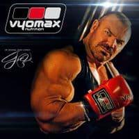 VYOMAX®  BOXING BAG MITTS (PAIR)